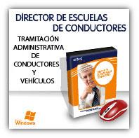 Tramitación administrativa de conductores y vehículos