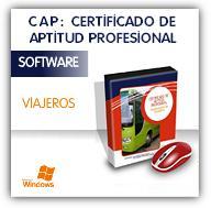 CAP VIAJEROS CD ARISOFT