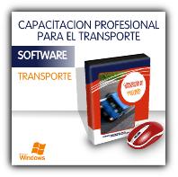 Capacitación Profesional para el Transporte - Nueva actualización (Enero 2012)