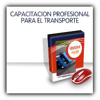 Test de Capacitación Profesional para el Transporte