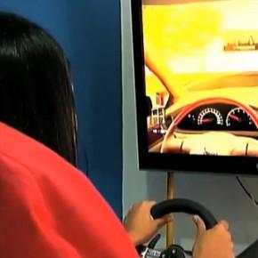 Las primeras prácticas de conducción se imparten con el DRIVER TEST PRO en diversas autoescuelas de Latinoamérica