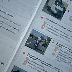Correctores de los exámenes de Director de autoescuela del 6 de septiembre de 2012