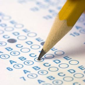 Correctores Primera Evaluación Curso XVIII Profesor de autoescuela
