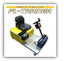 Simulador de carretilla FL-TRAINER
