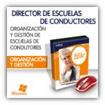 Test de Director de autoescuela – Organización y gestión