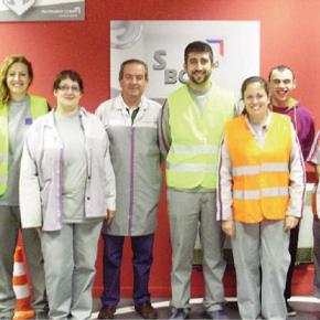 El proyecto Safety Box 2.0 del grupo PSA Peugeot-Citroën llega a su fin