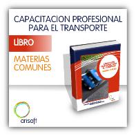 Nueva edición de los manuales de transporte