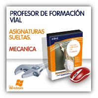 ACTUALIZACIÓN. Profesor de formación vial – Primera evaluación (20.02.2013)