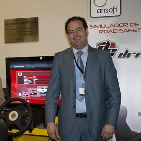Expoformación 2013: el uso de los simuladores en la formación