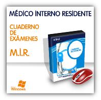 Actualización de los CDs multimedia para preparar los exámenes del Ministerio de Sanidad (03.05.2013)