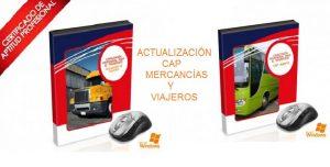 ACTUALIZACION CAP MERCANCIAS Y VIAJEROS