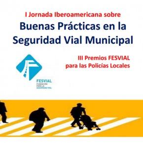 I Jornada Iberoamericana de Buenas Prácticas en Seguridad Vial Municipal