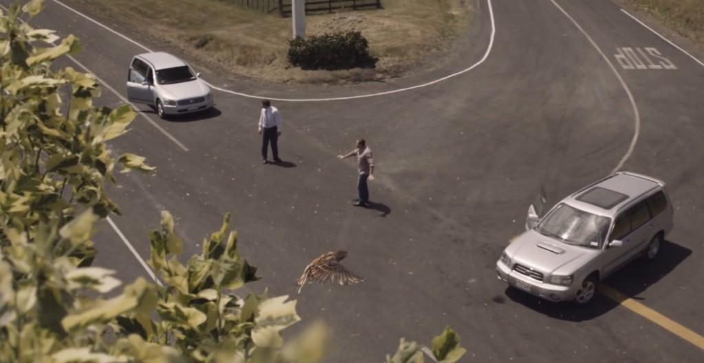 Campaña de seguridad vial Mistakes