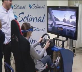 Solimat organiza talleres para fomentar la seguridad vial en las empresas