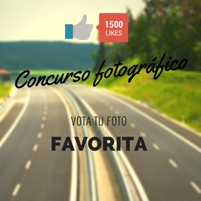 Vota tu fotografía favorita del concurso fotográfico de seguridad vial