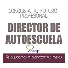 Director de autoescuela: material didáctico para el examen del 25 de febrero de 2021
