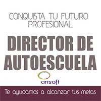 Director de autoescuela: material didáctico para el examen del 22 de noviembre de 2018