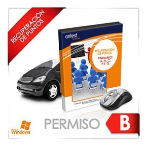 ¿Tienes que recuperar puntos de tu permiso de conducir?