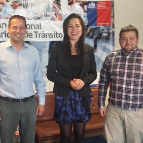 """Entrevista a María Francisca Yáñez (CONASET): """"Hace falta una cultura más solidaria en las calles y carreteras de Chile"""""""