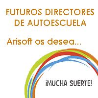 Futuros directores de autoescuela: examen de repaso