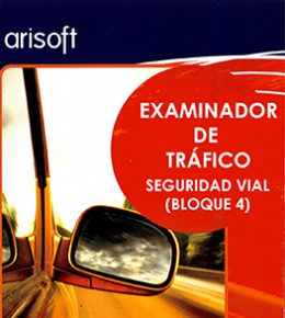 ¡NOVEDAD! EXAMINADOR DE TRÁFICO: descarga online del bloque 4 Seguridad Vial
