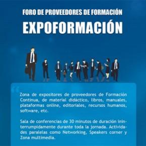 Arisoft participa en Expoformación 2014