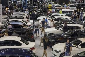 Arisoft en la Feria del Vehículo de Ocasión de Madrid