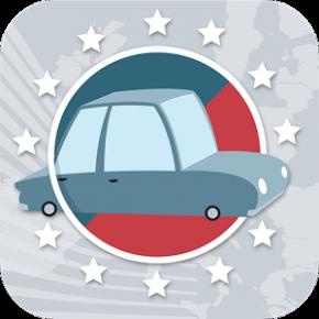 'Going Abroad', una aplicación con toda la normativa de seguridad vial de la Unión Europea