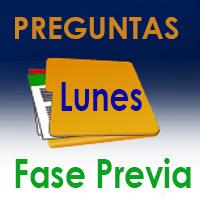 Futuros profesores autoescuela: 3 preguntas examen fase previa (25/9/17)