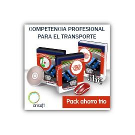 Material didáctico para cursos de competencia profesional para el transporte