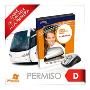 ACTUALIZACIÓN DEL CD MULTIMEDIA DEL PERMISO D (20-9-17)