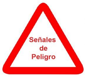 ¿Recuerdas las señales de peligro? Repasa con nosotros