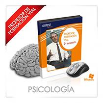 Actualización test 2ª evaluación- Psicología aplicada a la conducción